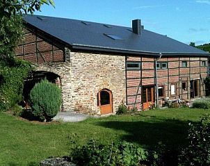 Guest house 1104749 • Holiday property Luxembourg • Cottage Dream