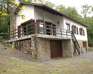 Guest house 1104770 • Holiday property Luxembourg • Bunderbos