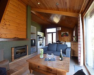 Guest house 1104820 • Holiday property Luxembourg • Chalet Alaska