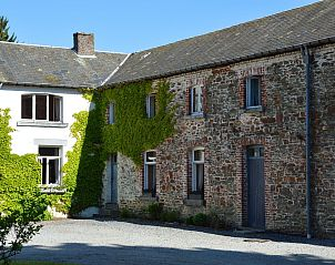 Guest house 1105263 • Special overnight stays Luxembourg • La Hetraie