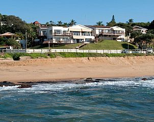 Verblijf 1126601 • Bed and breakfast Kwazoeloe-Natal • Fairlight Beach House