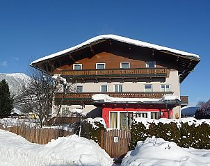 Guest house 1131330 • Holiday property Salzburg • Rupertus