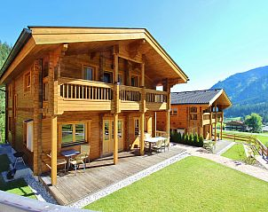 Guest house 11315501 • Chalet Tyrol • Chalet Waldberg