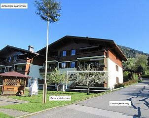 Unterkunft 1133529 • Appartement Salzburgerland • Appartement Oomen