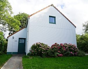 Guest house 1140808 • Holiday property Belgian Coast • Cottage 670 Sunparks De Haan aan zee lastminute