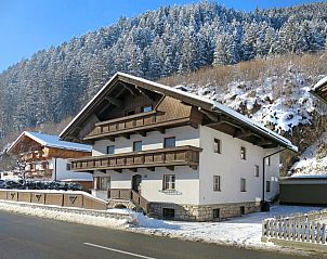 Guest house 1161065 • Holiday property Tyrol • Eberharter (ZAZ690)