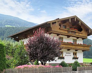 Guest house 1161067 • Holiday property Tyrol • Margarethe (ZAZ705)