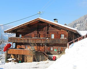 Guest house 11613113 • Holiday property Tyrol • Hochzillertalblick