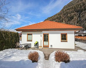 Guest house 1161620 • Bungalow Tyrol • Margret