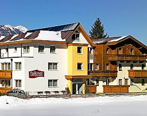 Guest house 1161623 • Holiday property Tyrol • Falkner