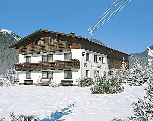 Guest house 1161631 • Holiday property Tyrol • Garberlashof (LFD190)