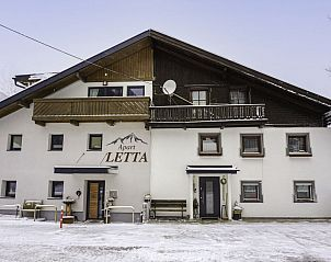 Guest house 1161687 • Holiday property Tyrol • Letta