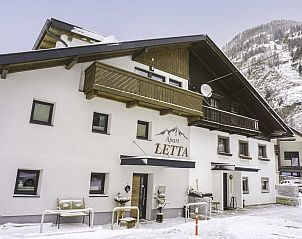 Guest house 1161688 • Holiday property Tyrol • Letta