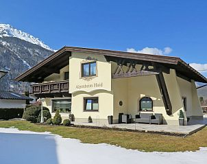 Guest house 1161699 • Holiday property Tyrol • Alpenheim Haid (LFD460)