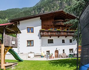 Guest house 11619823 • Holiday property Tyrol • Auer