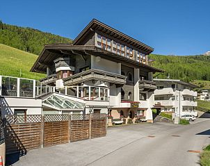 Guest house 1163985 • Holiday property Tyrol • Nadine (SOE401)