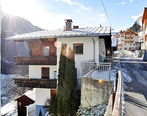 Guest house 1164215 • Holiday property Tyrol • Miramonte (KPL281)