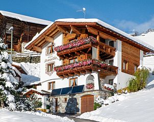 Guest house 1164225 • Holiday property Tyrol • Romantika (KPL351)