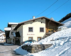 Guest house 1164266 • Holiday property Tyrol • Sailer (KPL321)