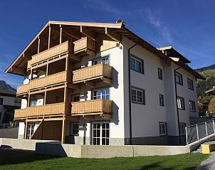 Guest house 1164814 • Apartment Tyrol • Residenz Edelalm Top 2