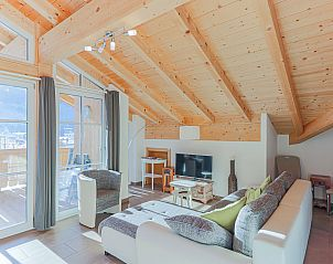 Guest house 1164820 • Apartment Tyrol • Residenz Edelalm Penthouse