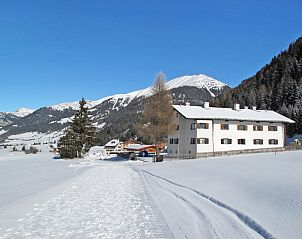 Guest house 1166127 • Holiday property Tyrol • Altes Zollhaus (NDR110)
