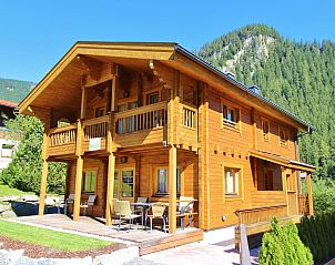 Guest house 1168601 • Chalet Tyrol • Chalet Seebach