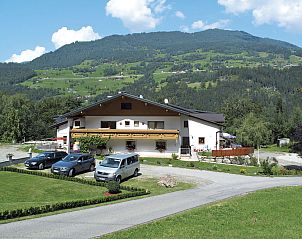 Guest house 1181435 • Holiday property Vorarlberg • Haus Mesa 4 (TCH225)