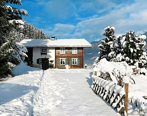 Guest house 1183114 • Holiday property Vorarlberg • Haus Fitsch (GOP320)