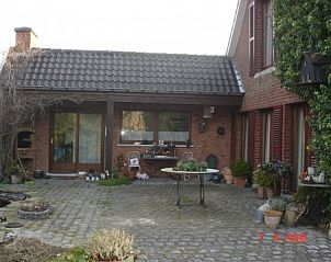Guest house 120201 • Bed and Breakfast Brussels Region • Sim De Cooman