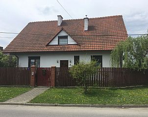 Guest house 1216606 • Holiday property Polaland South • Villa Dobczyce