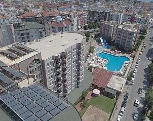 Guest house 1216654 • Apartment Mediterranean region • Club Sidar Apart Hotel