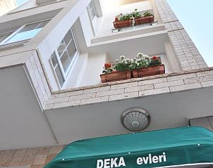 Guest house 1216875 • Apartment Aegean Region • Deka Evleri
