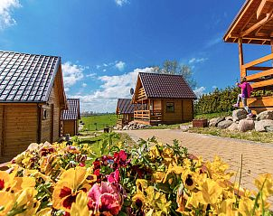 Guest house 1244302 • Chalet North Polaland • Cottages in seaside agrotourism