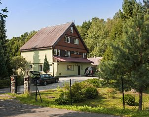 Guest house 1249501 • Chalet North Polaland • House in Kaszubski Park