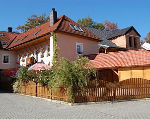 Guest house 1321006 • Holiday property Lipno Lake • Penzion Markus