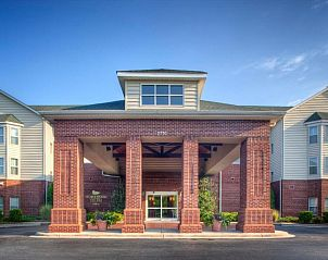 Guest house 1325312 • Apartment Zuiden • Homewood Suites by Hilton Charlotte Airport