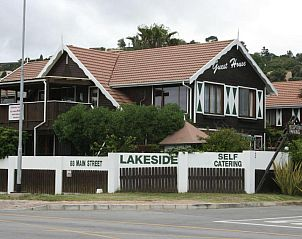 Verblijf 13727250 • Vakantiewoning West-Kaap • Lakeside Accommodation