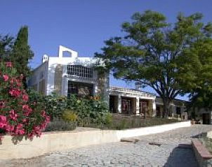Guest house 1410101 • Bed and Breakfast Andalusia • la escuela del campo