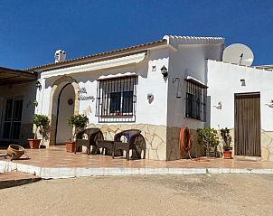 Guest house 1410102 • Holiday property Andalusia • Casa Alegria