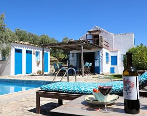 Guest house 1410109 • Apartment Andalusia • Vakantiehuis In Ronda (Eac050)