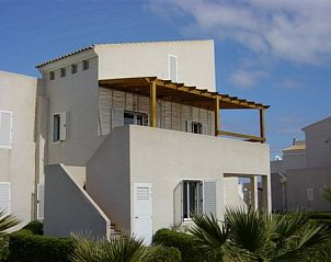 Guest house 1410201 • Holiday property Andalusia • Duplex Vera Natura