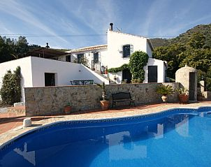 Guest house 1410502 • Holiday property Andalusia • Finca la Guita