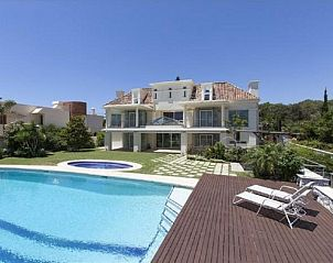 Guest house 14114615 • Holiday property Andalusia • Casa las columnas, Marbella