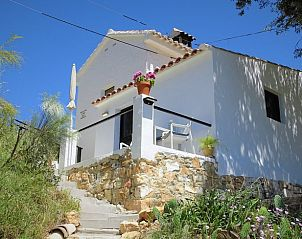 Guest house 1411810 • Holiday property Andalusia • Natuurhuisje in Algarinejo