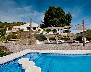 Guest house 1413007 • Holiday property Andalusia • Natuurhuisje in Alora
