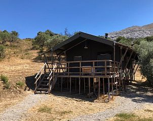 Guest house 14147502 • Holiday property Andalusia • Natuurhuisje in Valle de abdalajis