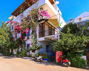 Guest house 1416620 • Bed and Breakfast Mediterranean region • Ates Pension
