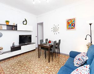 Guest house 1430115 • Holiday property Barcalona / Costa Maresme • Eixample Esquerre Rambla Catalunya