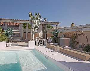 Guest house 14301226 • Holiday property Barcalona / Costa Maresme • Casa Rosa